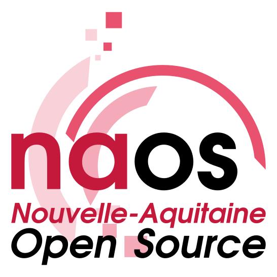 Cluster Nouvelle-Aquitaine Open Source